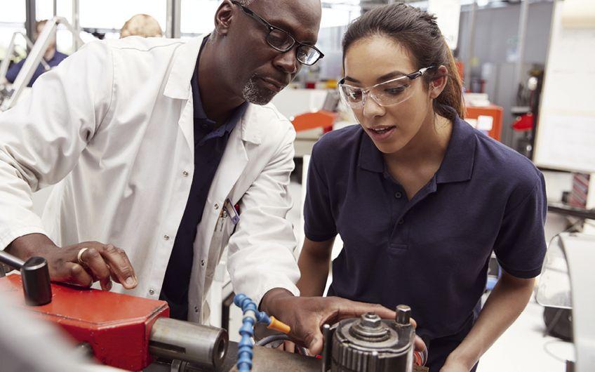 wir4-Wirtschaftsförderung: Unternehmen fördern Studierende