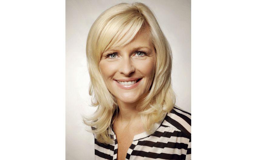 Janine Geismann,  Geschäftsführerin