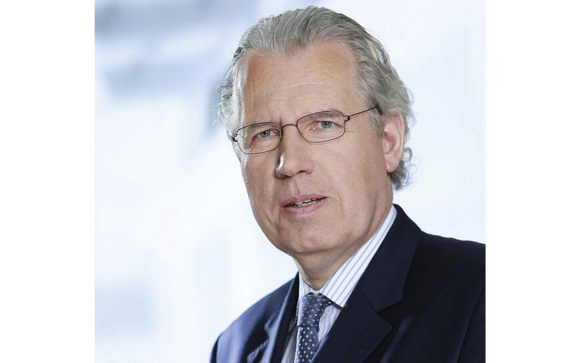 Dr. Michael Hüchtebrock, Standortleiter Düsseldorf