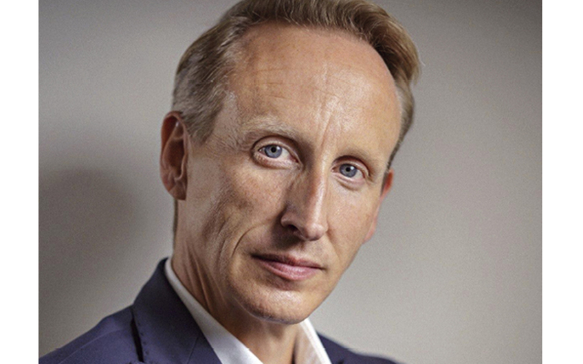 Rasmus C. Beck verstärkt das ISM-Kuratorium