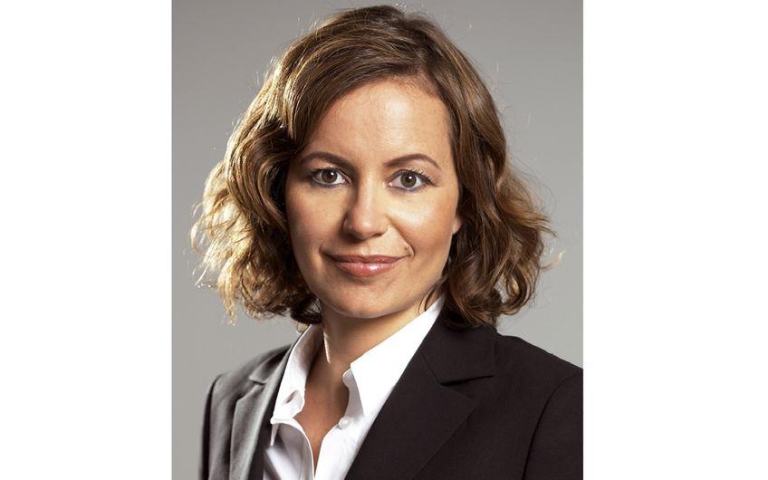 Anke Herbener, Vorsitzende des Fachkreises  Full-Service-Digitalagenturen im BVDW
