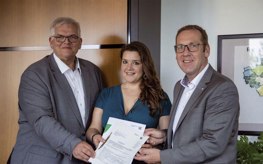 Südwestfalen Agentur: Rund 890.000 Euro  für Regionalmarketing