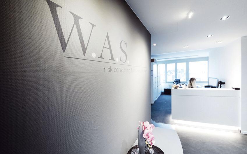 W.A.S. Versicherungsmakler GmbH: 20 Jahre W.A.S. – 20 Jahre Industrieversicherung