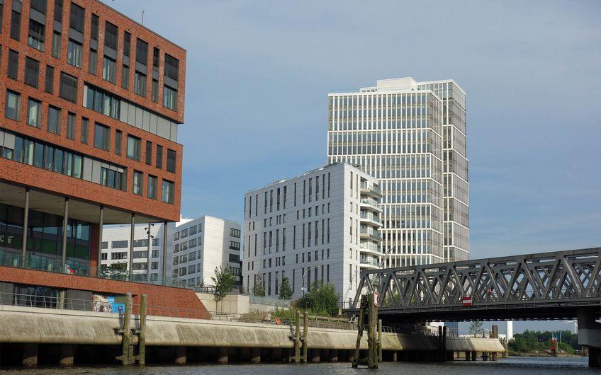 Gewerbeimmobilien: Wie Corona Bürogebäude verändert