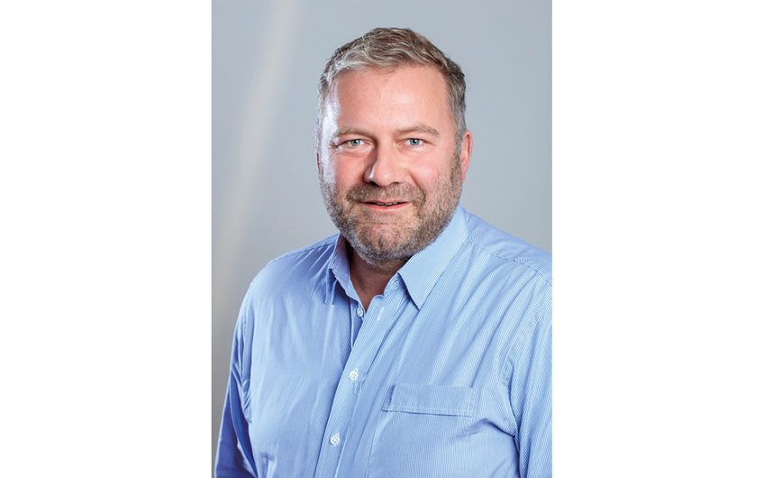 Dirk Burghaus