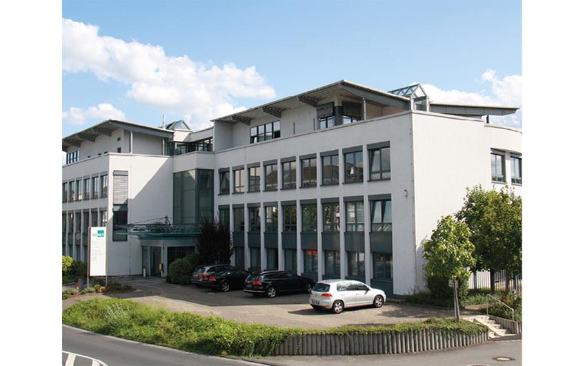 Das IT-Beratungshaus CONET hat seinen Hauptsitz im nordrheinwestfälischen Hennef.