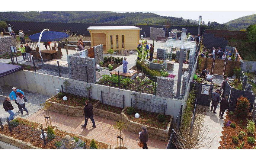 AOS Stahl: Dynamisch neue Wege gehen