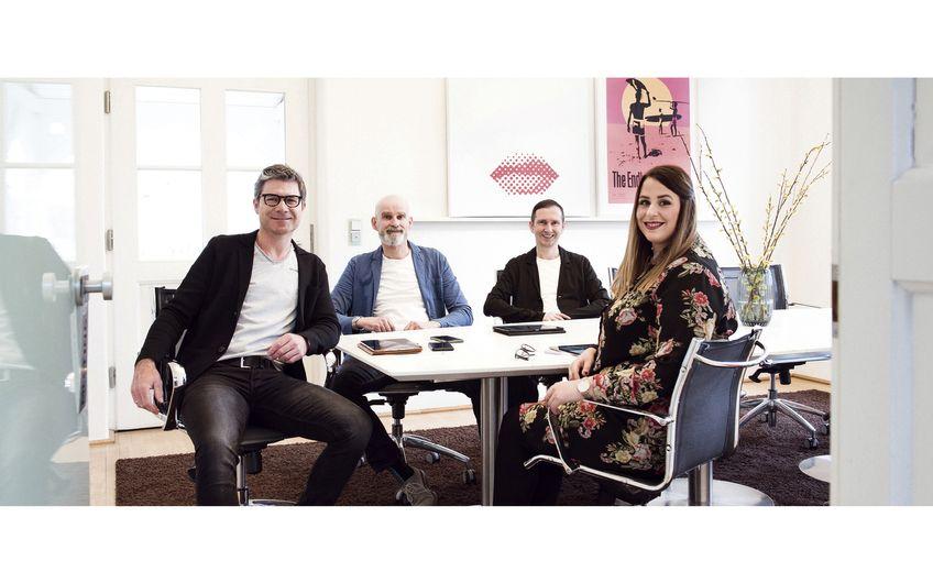fellowz: 100 Kunden – 15.000 Projekte: markt&werbung wird fellowz