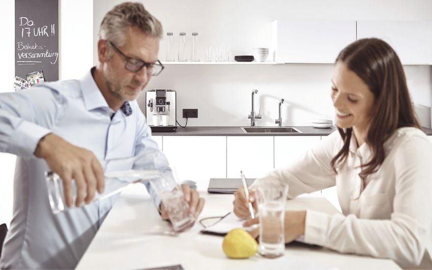 GROHE: Die perfekte Alternative zu Wasserspender & Co.