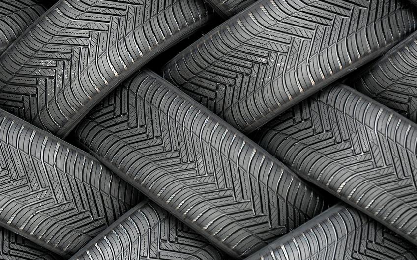 Reifen Heinen: Reifen rollen just in time