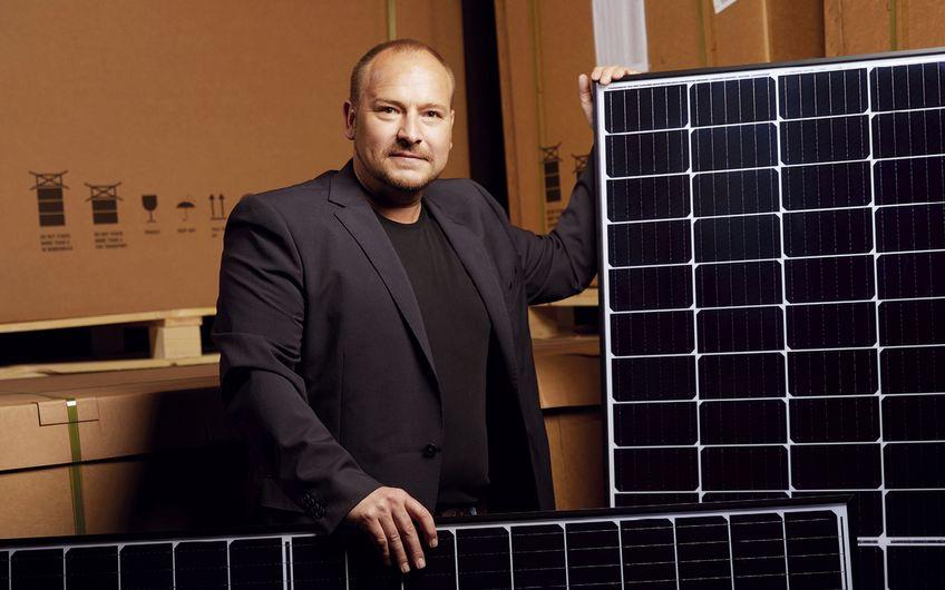 hpv Solar: Strom vom Dach lohnt sich
