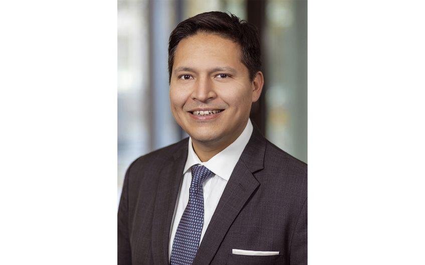 Daniel Onggowinarso ist Geschäftsführer des CIVD (Foto: CIVD)
