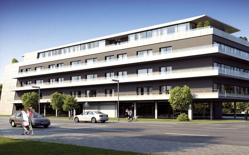 Gronau –Planen und Bauen: Wohnen und Arbeiten in Hürth