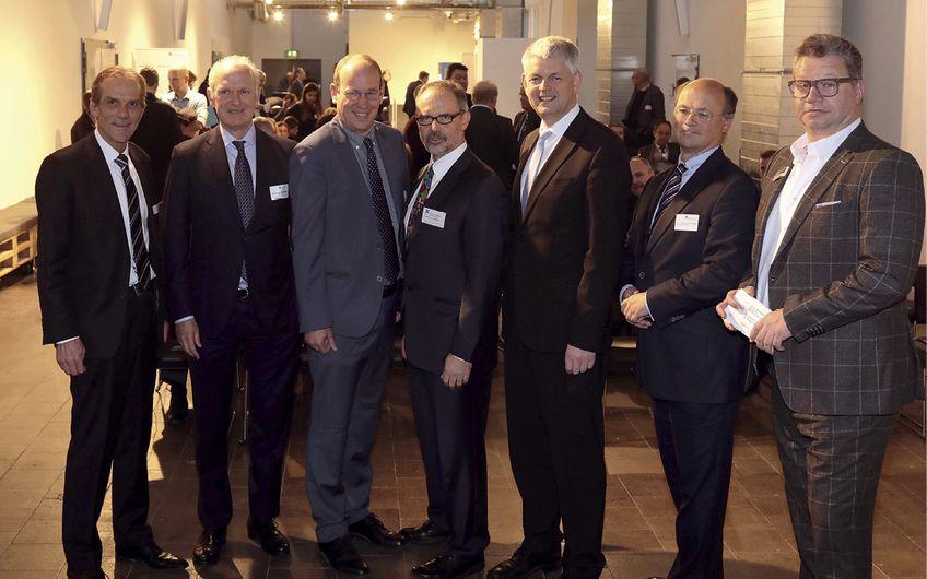 Hochschule Niederrhein: Industrie-4.0-Angebot für Unternehmen