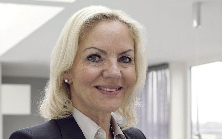 Geschäftsführerin Beatrix Knipping Foto: ©Holger Bernert