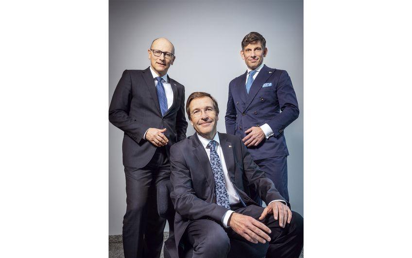 Die Ecclesia Gruppe: Die Risiken der Kunden optimal versichern