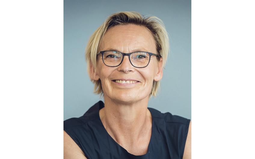 Martina Aßmann, Vorstand MBSR-MBCT