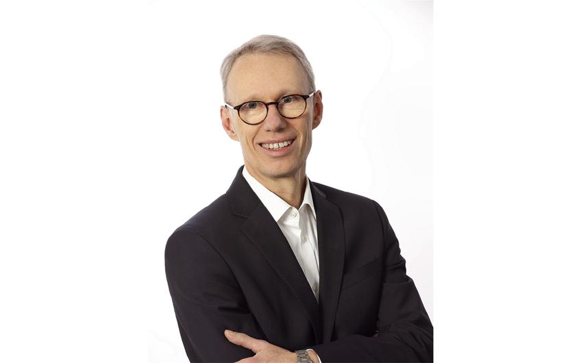 WFG-Geschäftsführer Dr. Michael Dannebom