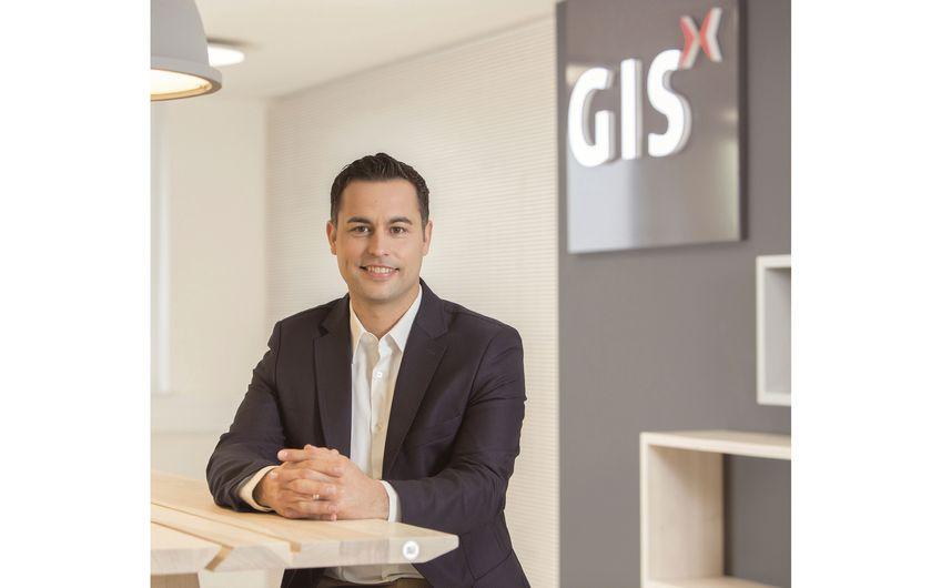 GIS-Geschäftsführer Björn Schiffer