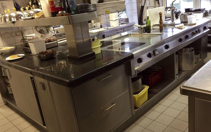 eibach Küchen: Küchenplanung mit Herz,  Hirn und viel Know-how