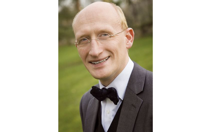 Professor Dr. Uwe Kanning ist Wirtschaftspsychologe an der Hochschule Osnabrück