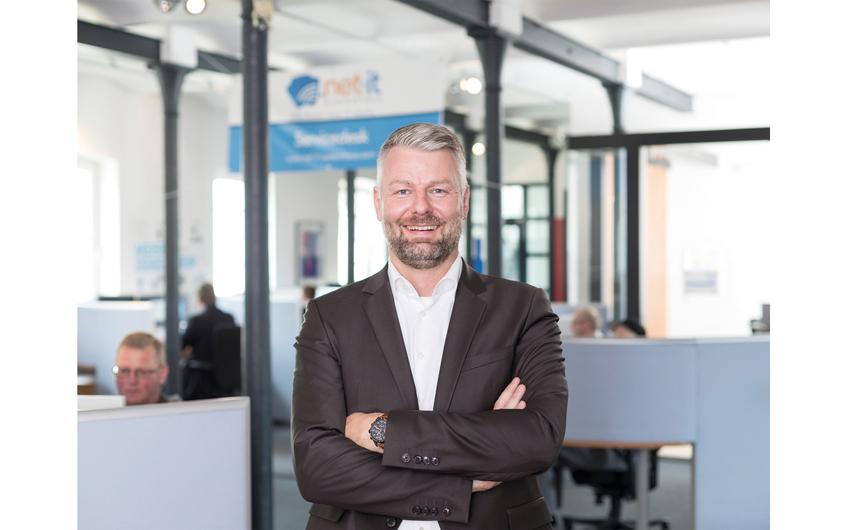 Karsten Koethemann (CEO)