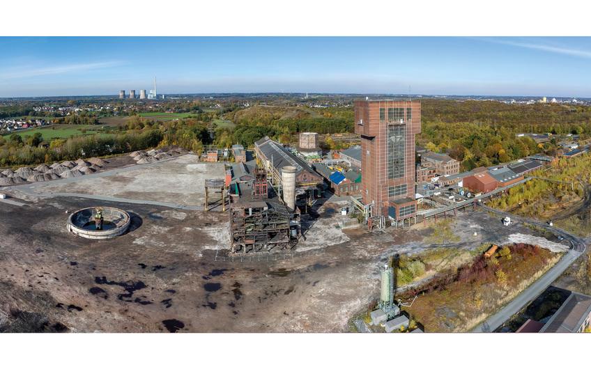 RAG Montan Immobilien: Unternehmen nimmt die Flächenentwicklung in den Fokus