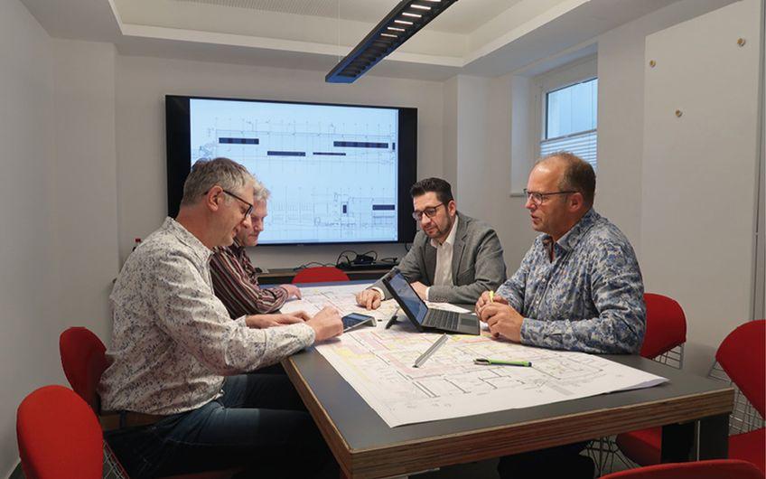 Ing.-Büro Bieker & Partner