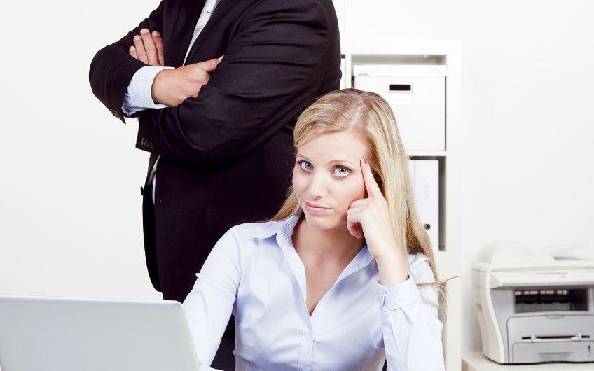 Micromanagement: Kontrolle nervt!