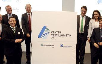 Hochschule Niederrhein: Neues Center für Textillogistik