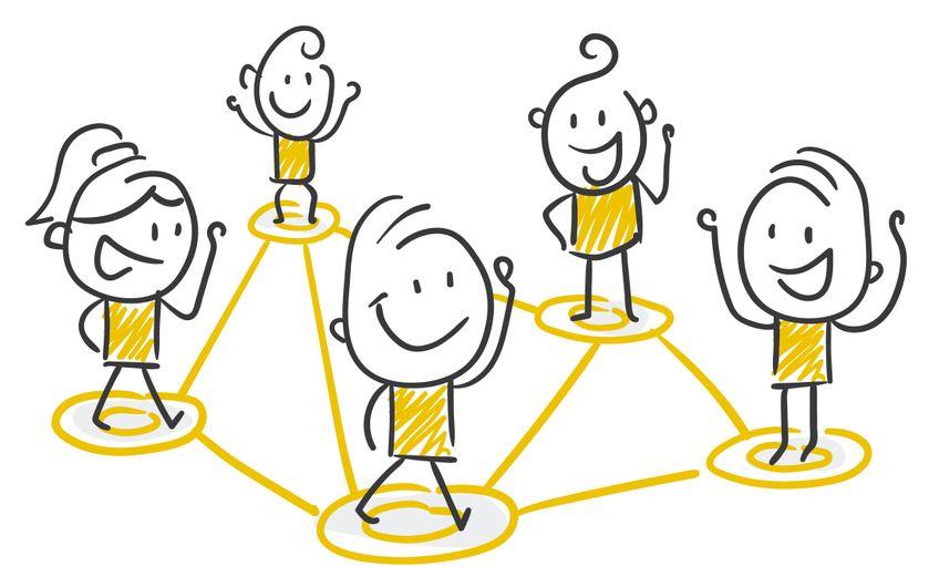 Social-Media-Marketing: Die Zielgruppe im Netz erreichen