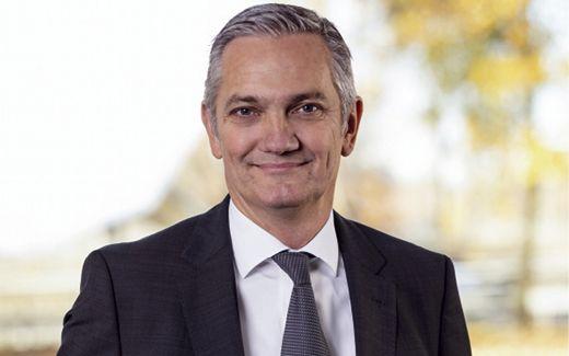 Progas: Neuer Vertriebschef bei Progas
