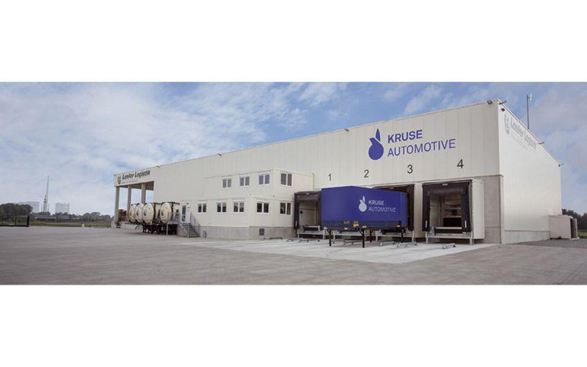 KRUSE Automotive: AdBlue für saubere Mobilität