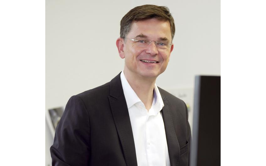 Geschäftsführer Benedikt Rems (Foto: Holger Bernert)