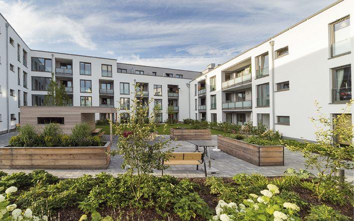 Schmidt & Mengeringhausen Architekten: Architektur mit Kreativität und Kompetenz