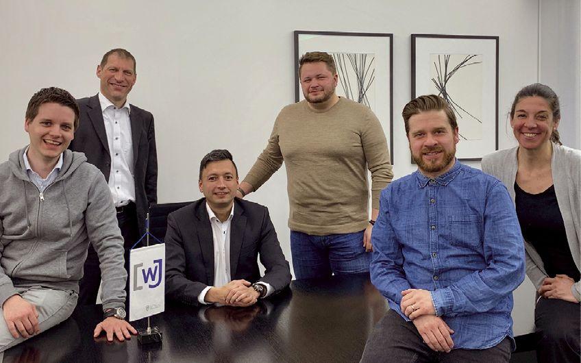 Wirtschaftsjunioren Rhein-Kreis Neuss: Neuer Vorstand gewählt