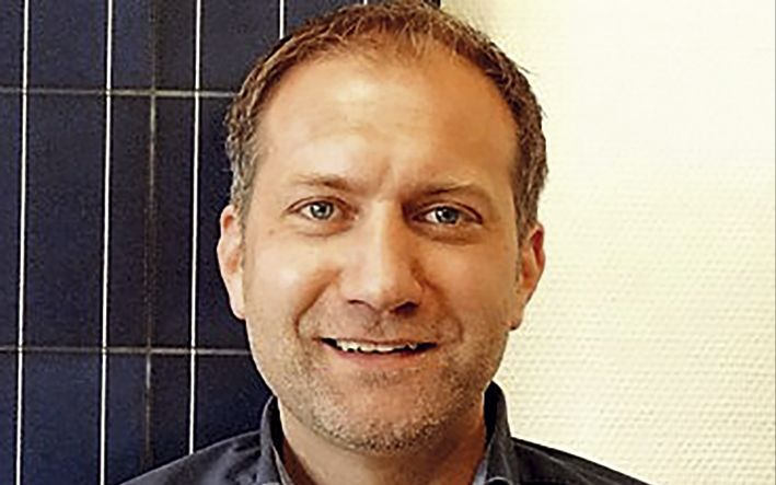 Geschäftsführer Thomas Könning