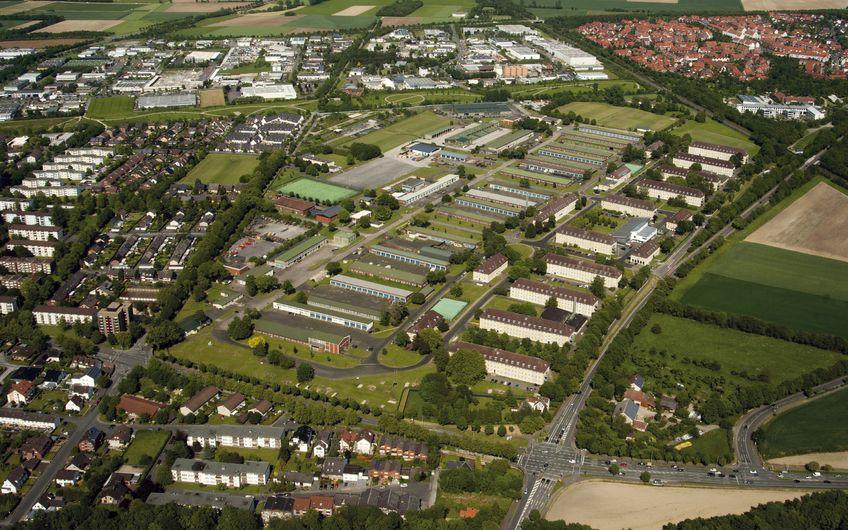 Kreisporträt Paderborn: Bahn frei für den vierten Technologiepark