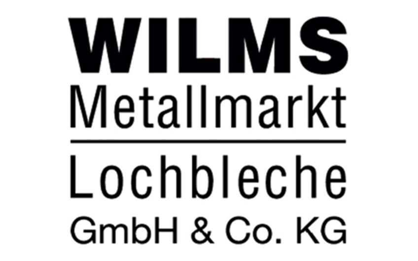 Wilms Metallmarkt Lochbleche