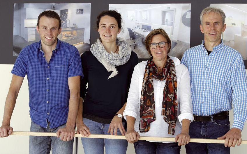 Tischlerei holztec: Möbelbau aus Leidenschaft