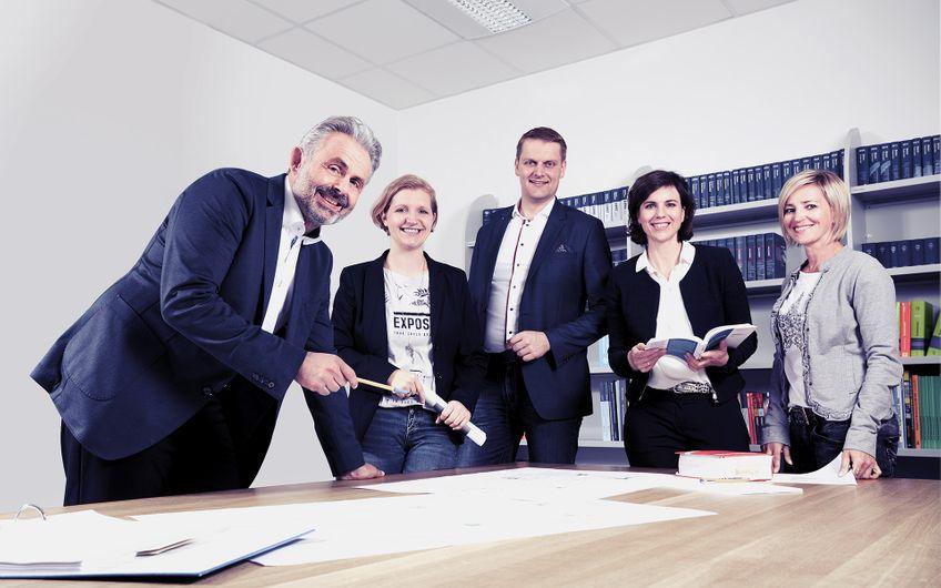 Ingenieurbüro Andreas+Brück: Andreas+Brück: kompetent, individuell, persönlich