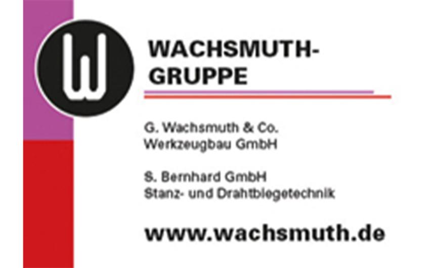 WACHSMUTH-GRUPPE