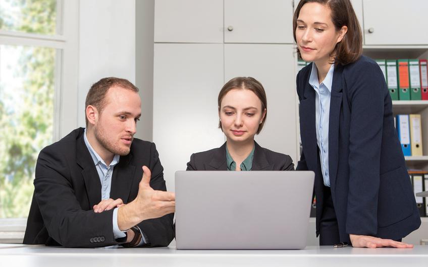 Die größten NEW WORK-Berater in NRW