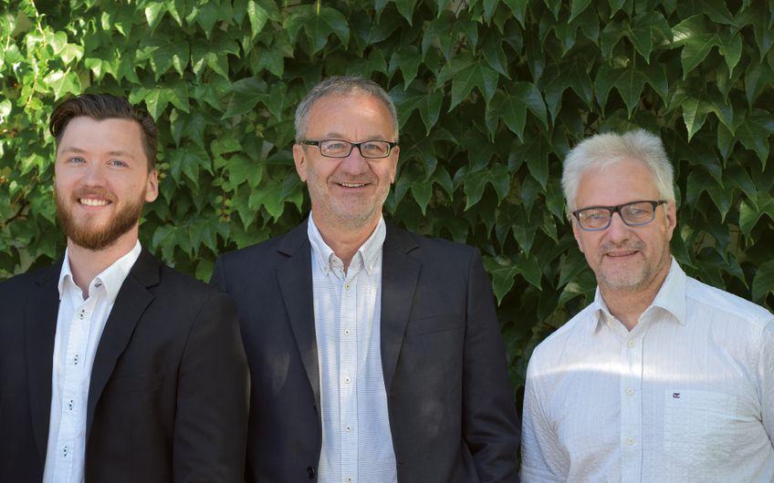 Zimmermann Druck + Verlag