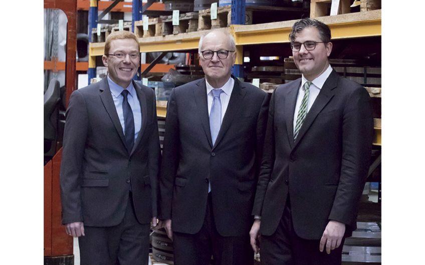 Federnwerk Franz-Josef Höppe GmbH: Kompetenz in Draht- und Blechumformung