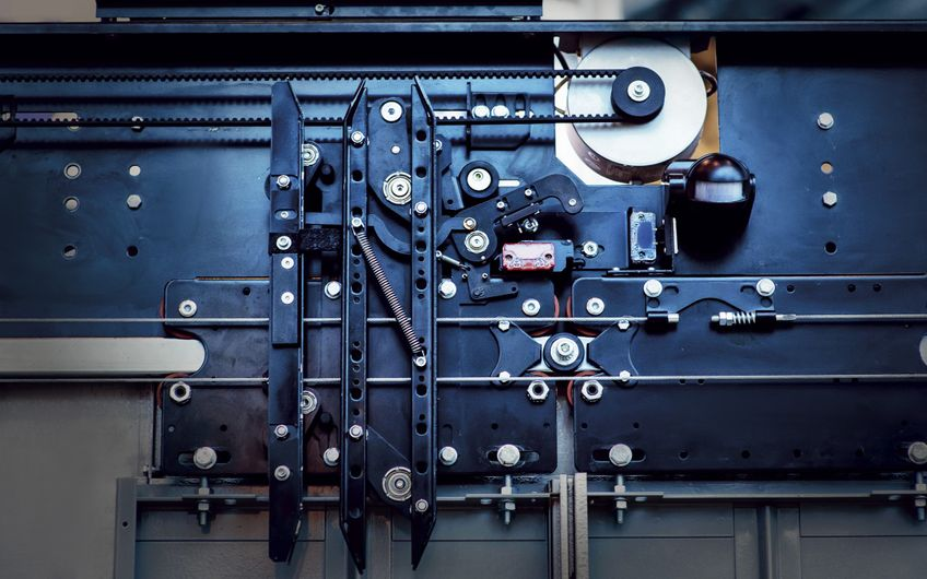 Die größten Unternehmen für Aufzugsservice im Ruhrgebiet