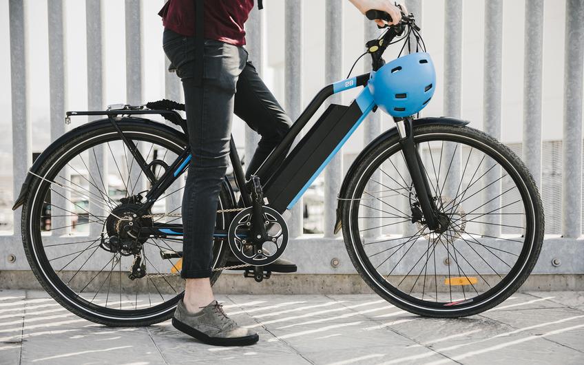 E-Bikes: Beim Kauf steht der Spaß im Vordergrund