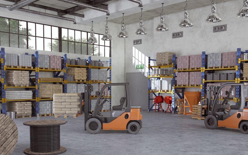 Die größten Baustoffhändler im Münsterland