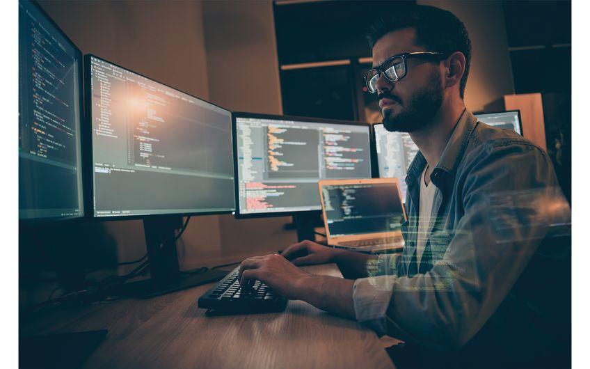 IT-Dienstleister können Kundensysteme auch per Fernwartung betreuen  (Foto: ©deagreez – stock.adobe.com)