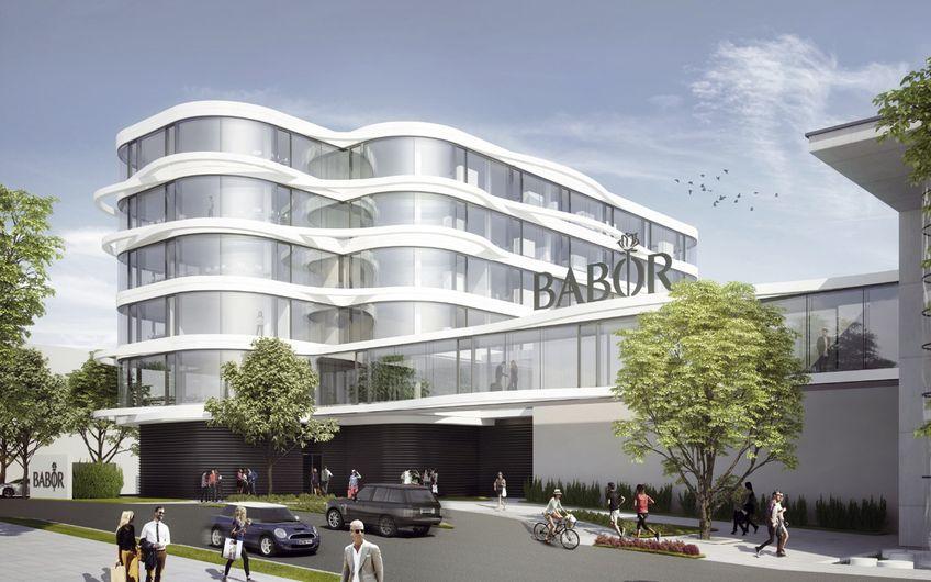 Architektur 4.0: Büros mit Fernblick, Planung mit Weitblick
